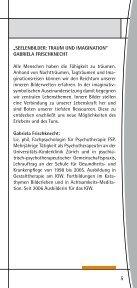 Kompakttraining - Institut für Integrative Gestalttherapie GmbH - Page 7