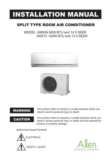 Roof top air conditioner installation and asa electronics installation manual air conditioner home publicscrutiny Images