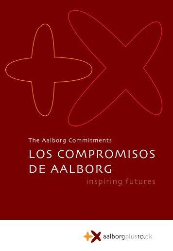LOS COMPROMISOS DE AALBORG