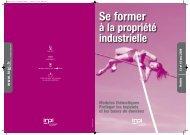 DAR-IF 610 13/14 MAI:filière 1 - inpi.fr: Rhône-Alpes Lyon