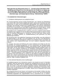 1 Stellungnahme des Wuppertaler Kreis e.V. – Bundesverband ...