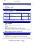 MSDS7449 NL-05-TASKI JONTEC FUTUR F1a ... - Den Helder Stores - Page 2