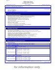 MSDS7449 NL-05-TASKI JONTEC FUTUR F1a ... - Den Helder Stores - Page 3