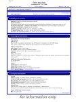 MSDS7449 NL-05-TASKI JONTEC FUTUR F1a ... - Den Helder Stores - Page 5