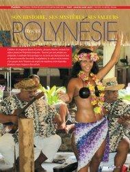 Polynésie française - Magazine Sports et Loisirs