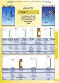 320 Zubehör & Vials & Verschlüsse für Perkin Elmer Geräte - LABC ... - Seite 2