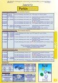 320 Zubehör & Vials & Verschlüsse für Perkin Elmer Geräte - LABC ... - Seite 3