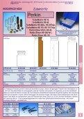 320 Zubehör & Vials & Verschlüsse für Perkin Elmer Geräte - LABC ... - Seite 6