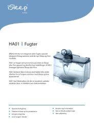 HA01 Fugter - Kendan