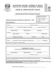 Solicitud de Certificados de Estudios - Escolares Zaragoza ...