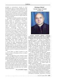 Pedolog si filozof Dr. hab. Grigore STASIEV la 70 de ani - Akademos