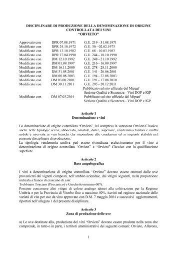 download - Consorzio per la Tutela dei Vini Orvieto DOC
