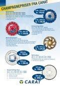 CHAMPAGNEPRISER FRA CARAT - 30% - Carat Tools - Page 2