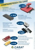 CHAMPAGNEPRISER FRA CARAT - 30% - Carat Tools - Page 4
