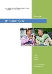De Sunde Ejere.pdf - sociologisk-notesblok