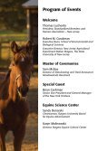 Program - Rutgers Equine Science Center - Rutgers, The State ... - Page 4