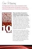 Program - Rutgers Equine Science Center - Rutgers, The State ... - Page 6