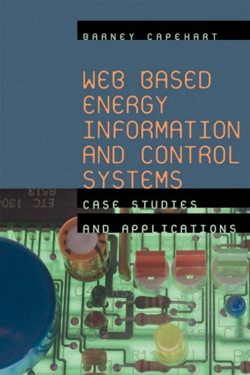 Web Based Energy Information and Control Systems: Case Studies ...