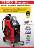 Inverspotter 13500 Smart - Telwin - Page 3