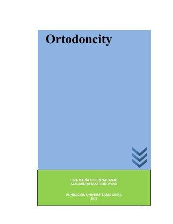 Ortodoncity - Institución Universitaria Ceipa