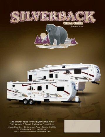 silver back - RVUSA.com