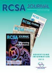 RCSA Advertising Guide 2013.pdf