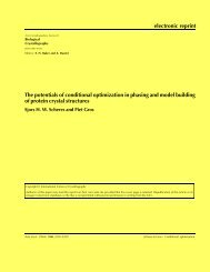 2004 - Department of Crystal and Structural Chemistry