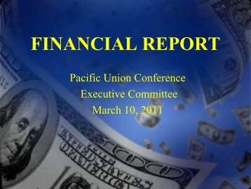Download - Pacific Union Conference