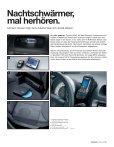 Wann, wenn nicht jetzt? - Auto Lackas GmbH - Seite 7