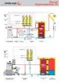 Der neue Ökocell-Hygienespeicher H3 von ... - Fröling Heizkessel - Seite 7