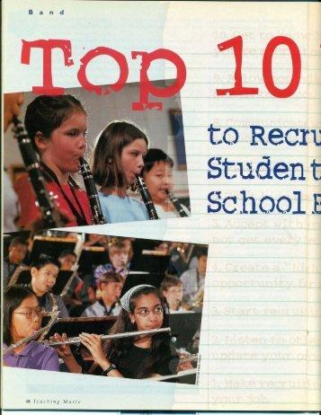 Student - Roanoke-Benson CUSD #60