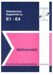 Cover, Inhalt, Vorwort - Ulrich Grevsmühl