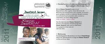 Infos - Stadtentwicklung Graz