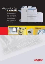 digital s/w D 6500iD - Kurrle