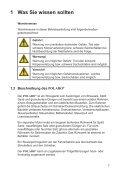 3 POLARO® bedienen - Lehner Agrar GmbH - Seite 7