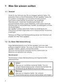2 AgroDos® in Betrieb nehmen - Lehner Agrar GmbH - Seite 4