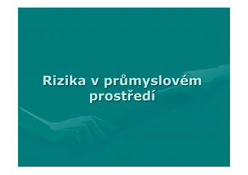 2 Ochrana osob a majetku