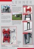 Tendomat-deutsch.qxd (Page 1) - Lehner Agrar GmbH - Seite 2