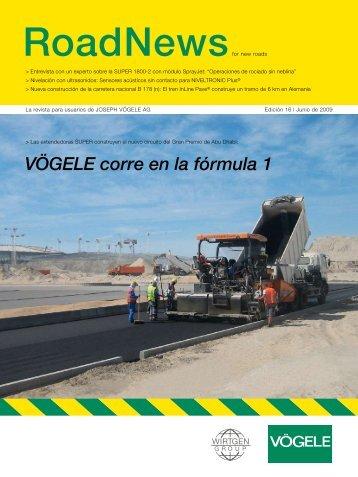 RoadNews 16 06/2009 - Resansil