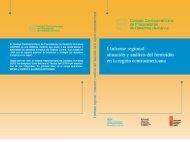 Informe regional situacion y analisis del femicidio en la region ... - IIDH