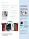 Philips HeartStart MRx ALS Monitor - DRE Medical Equipment - Page 5