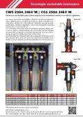 Conectores enchufables CELLPLUX con divisor capacitivo - Page 2