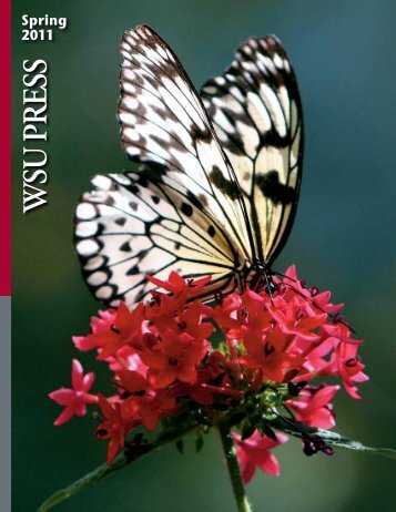 Spring 2011 - WSU Press - Washington State University