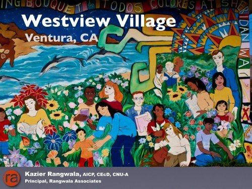 Sustainable Neighborhood Design - Rangwala Associates