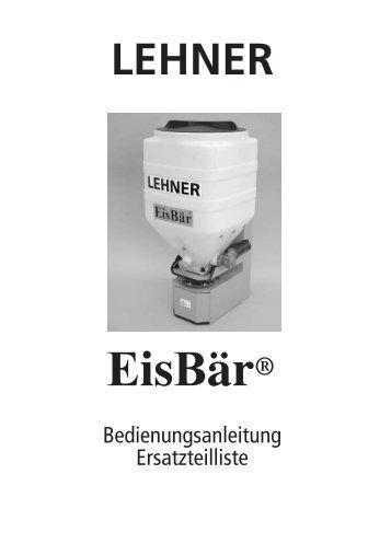 EisBär - Lehner Agrar GmbH