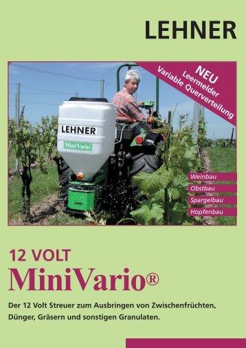 Zubehör - Lehner Agrar GmbH