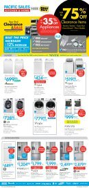 Clearance Items - Pacific Sales - Page 4