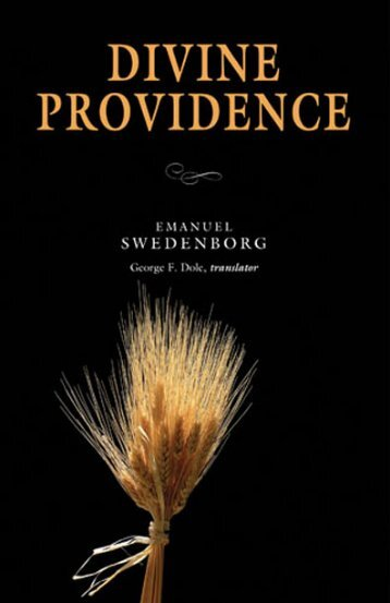 Download the pdf - Swedenborg Foundation