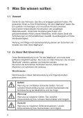3 MiniVario® bedienen - Lehner Agrar GmbH - Seite 6
