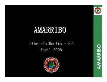 AMARRIBO - Rede Nossa São Paulo